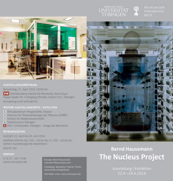 The Nucleus Project